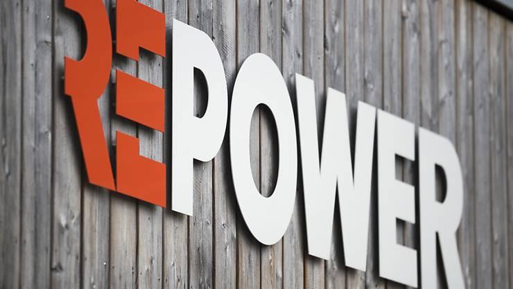 Rekord-Verlust: Dem Bündner Stromkonzern Repower machen die tiefen Energiepreise und der harte Schweizer Franken stark zu schaffen.