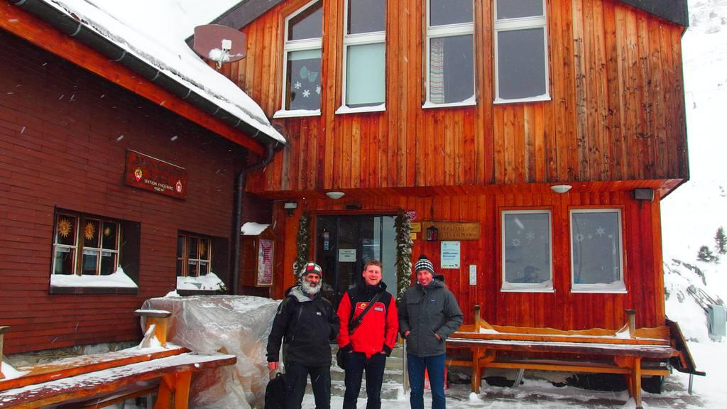 Freizeittipp: Wintertellpass Ausflüge