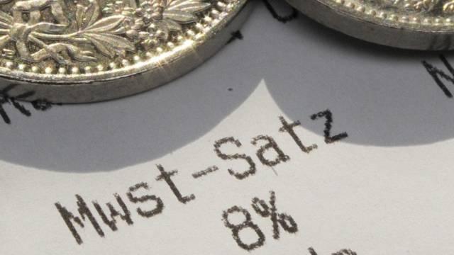 Die Mehrwertsteuer soll durch die Einführung eines Einheitssteuersatzes reformiert werden (Symbolbild)