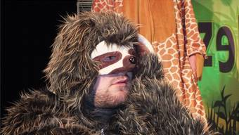 Die achte Ausgabe der Kaiseraugster Vorfasnachtsveranstaltung «Fotzelschnitte» spielt unter dem Motto «Dschumpelcamp» im Dschungel.