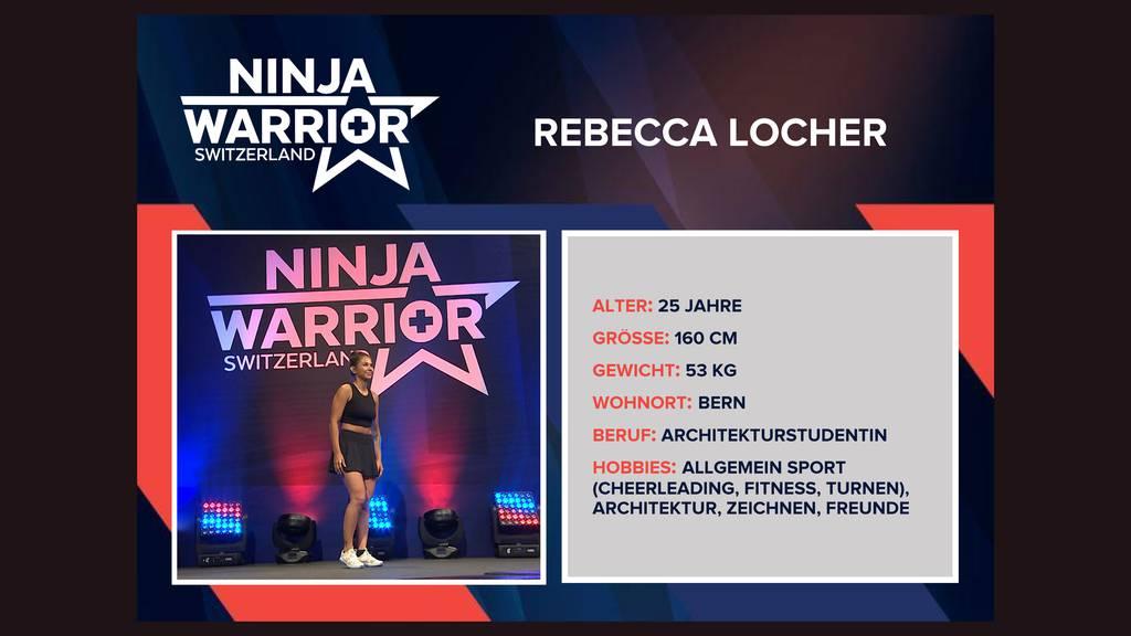 Rebecca Locher