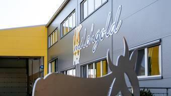 Die Auseinandersetzung zwischen der Michgold AG und Emmentaler geht weiter. (Archiv)