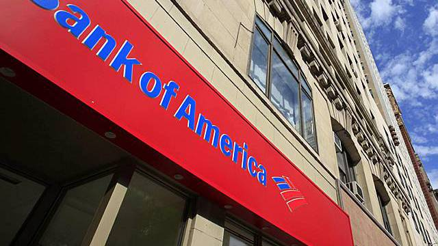Staatsschulden zurückgezahlt: Bank of America (Archiv)