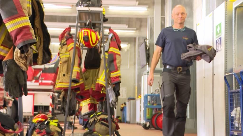 Feuerwehr in Bern stellt sich neu auf