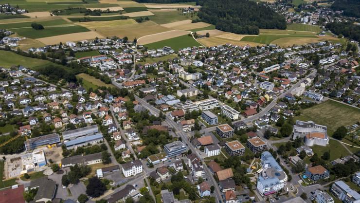 Langendorf hat die Ortsplanungsrevision abgeschlossen
