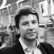 Fabian Kretschmer aus Peking