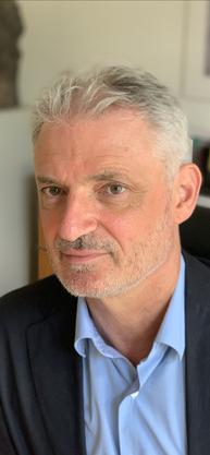 Andreas Josephsohn, Zürcher Strafverteidiger