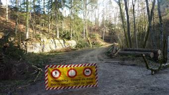Der Gemeindevertrag mit dem Forstbetrieb Homberg-Schenkenberg wurde in mehreren Gemeinden genehmigt.