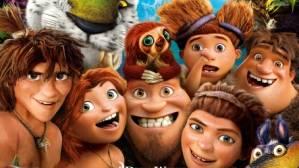 Kinotipp: Die Croods