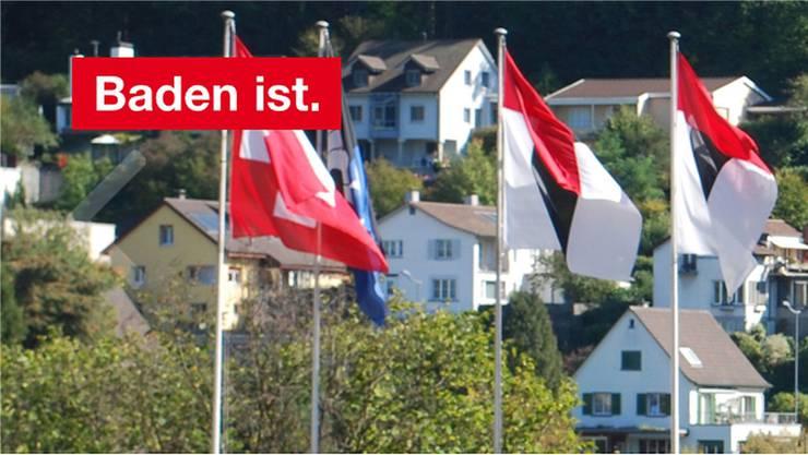 Auftritt mit neuem Logo: Dezenter und mit weisser Schrift auf rotem Grund.