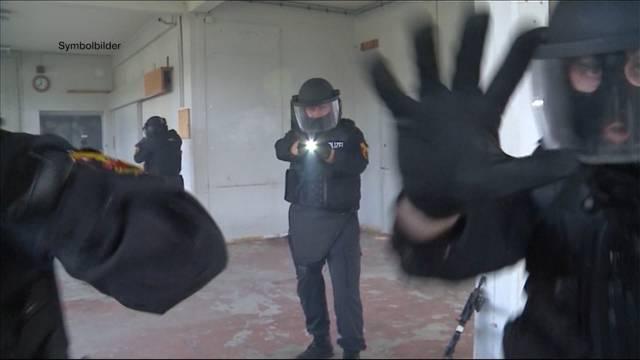 Argus-Schütze freigesprochen, Einsatzleiter verurteilt