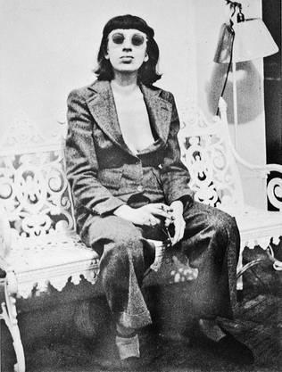 Lee Krasner 1938