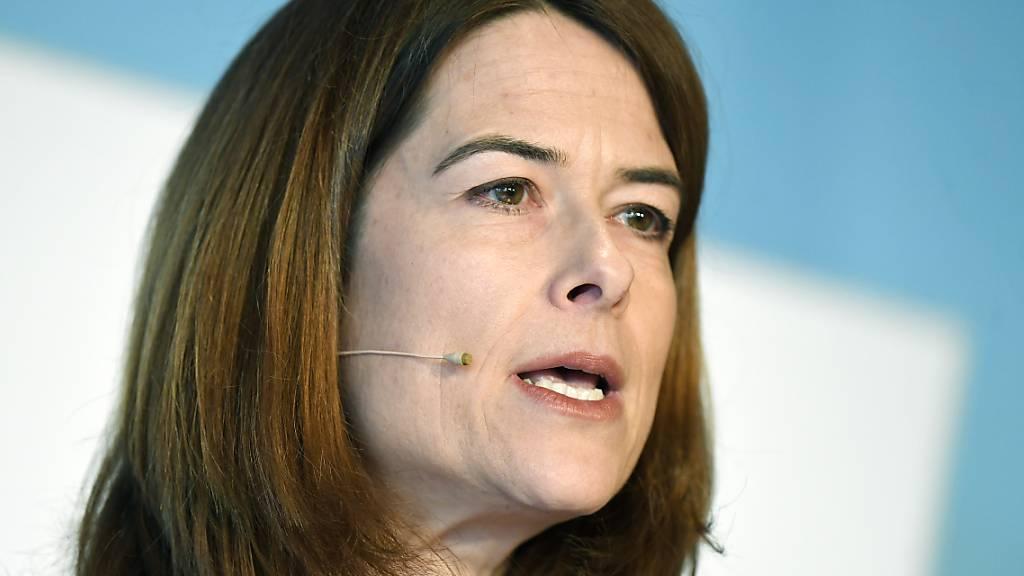 Gössi: «SVP sollte konsequent sein und aus dem Bundesrat austreten»