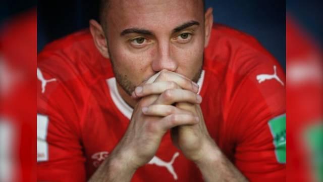 Drmic reagiert auf WM-Aus - FIFA tröstet weinenden Knaben - Botschaft der gefangenen Kinder