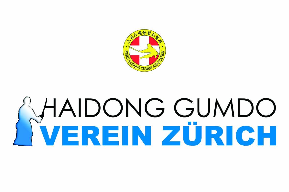 Haidong Gumdo Verein Zürich