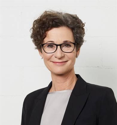 Bedeckt: Sabina Freiermuth, FDP