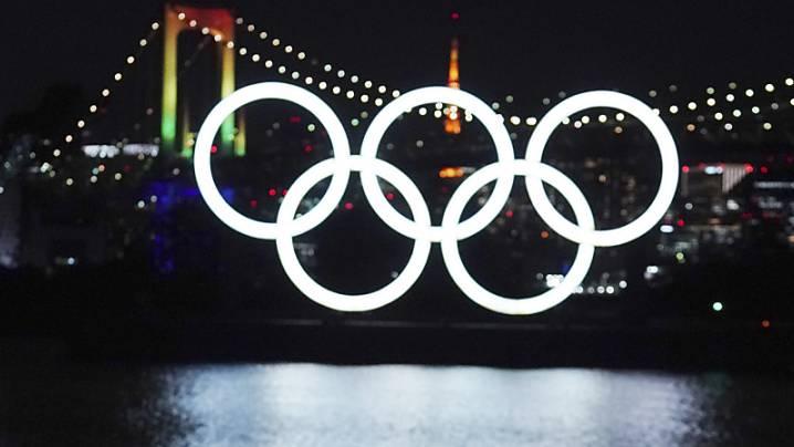 Die Olympischen Spiele in Tokio finden ohne Zuschauer statt
