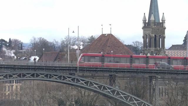 Berner Regierungsrat möchte Tram in Ostermundingen