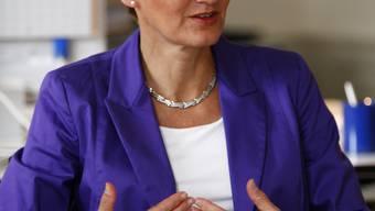 Sabine Pegararo: «Die Leute sind spielfreudig.»