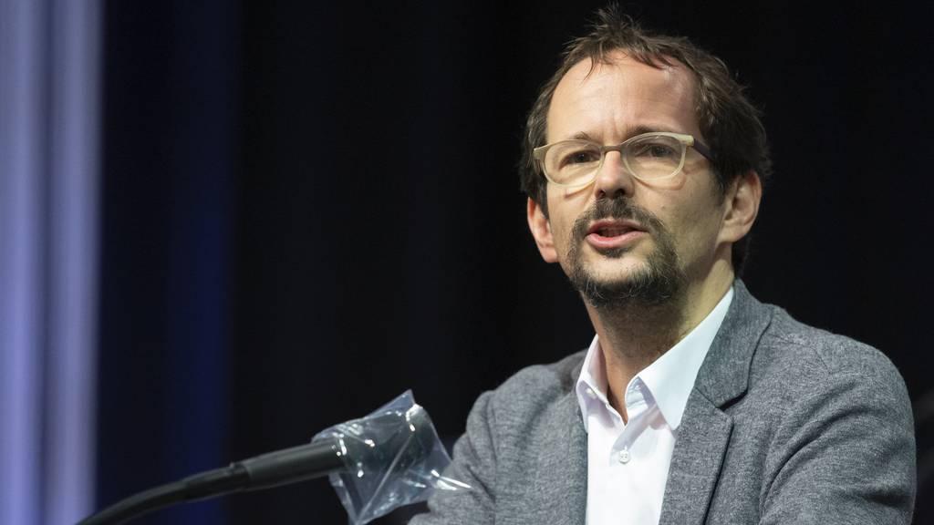 «Wir müssen die Krise nutzen»: Balthasar Glättli will nach Corona eine grünere Schweiz