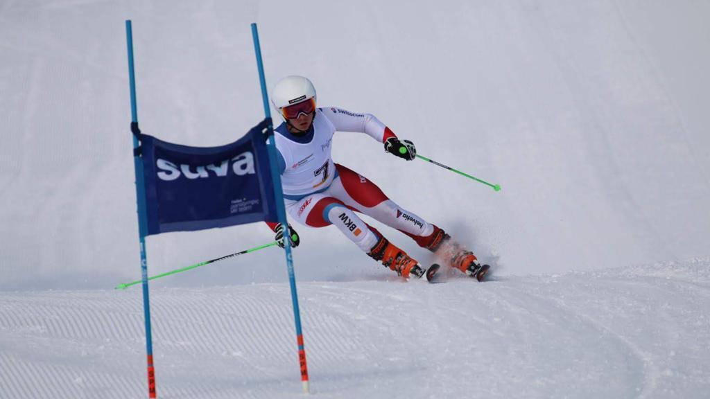 Ueli Rotach Ski