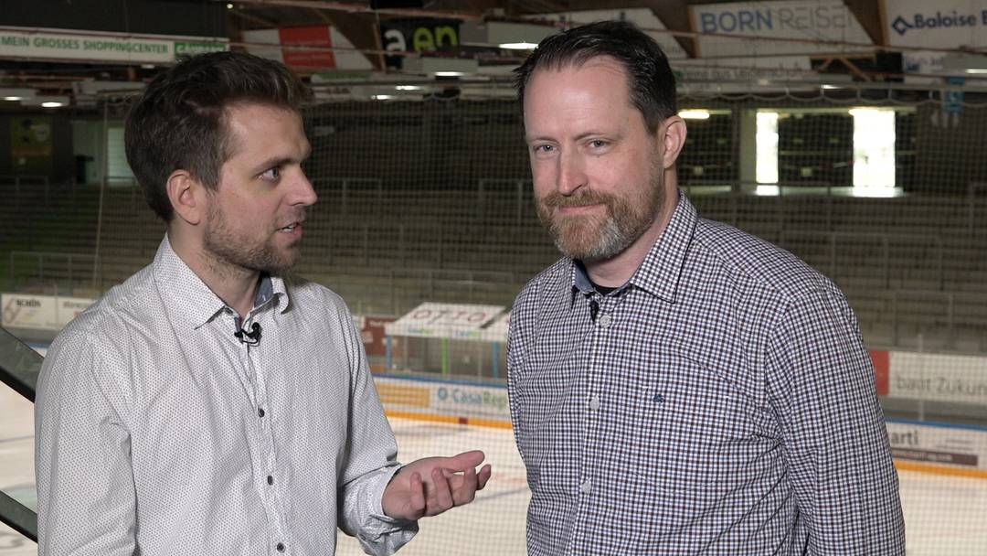 Der EHCO-Talk vor den Playoffs