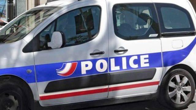 Die Polizei ist im Einsatz (Symbolbild)