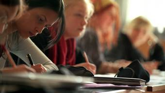 Der KGV veranstaltet neu Infoabende für Eltern von Fünft- und Sechstklässlern, um sie über die unterschiedlichen Ausbildungswege zu informieren.