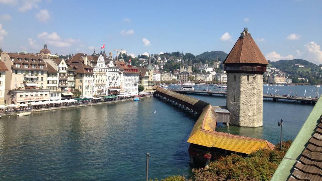 Corona-Krise kostet den Kanton Luzern über 160 Millionen Franken