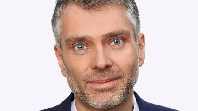 """Rundschau""-Moderator Sandro Brotz (Archiv)"