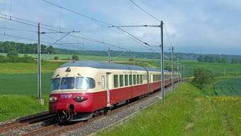 Bis 1987 verband der «Trans Europ Express» die Schweiz mit Europa. Mit neuen Zügen soll das Konzept auferstehen.