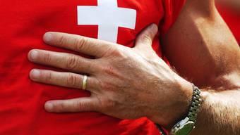 Was mach uns Schweizer aus? Und wie behaupten wir uns in der Krise?(Symbolbild).