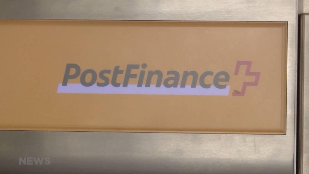 Bundesrat will PostFinance rentabler machen