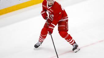 Der Lausanne HC hat in der DEL einen Ersatz für den verletzten Cory Emmerton gefunden