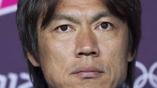 Südkoreas Trainer mit Kult-Status:  Hong Myung-Bo