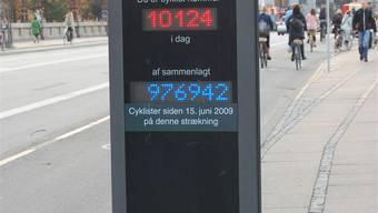 Solche Zählstationen sollen auch in Basel zum Einsatz kommen.