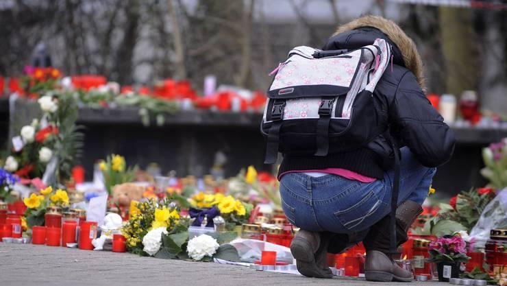 Sicherheitskonzepte der Gemeinden sollen verhindern, dass am Ende die Trauer herrscht.