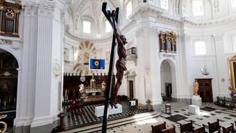 Bald steht in der St. Ursenkathedrale das letzte Konzert der Sommerreihe an.