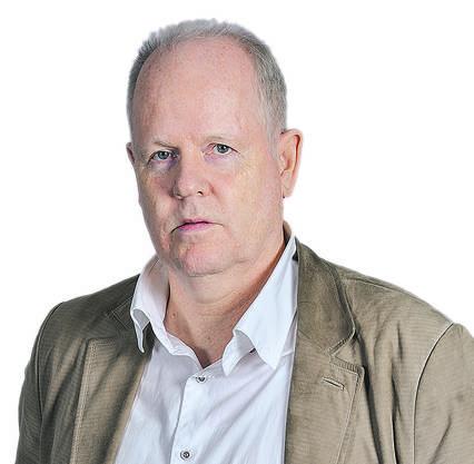Peter Schenk, Redaktor Basel-Stadt