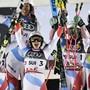 Impressionen von der Ski-WM 2019 in Are