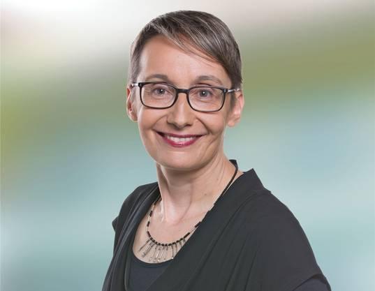 Elisabeth Burgener ist voll des Lobes für Dieter Egli.