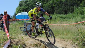 Wird Esther Süss die Radsportlerin des Jahres 2015?