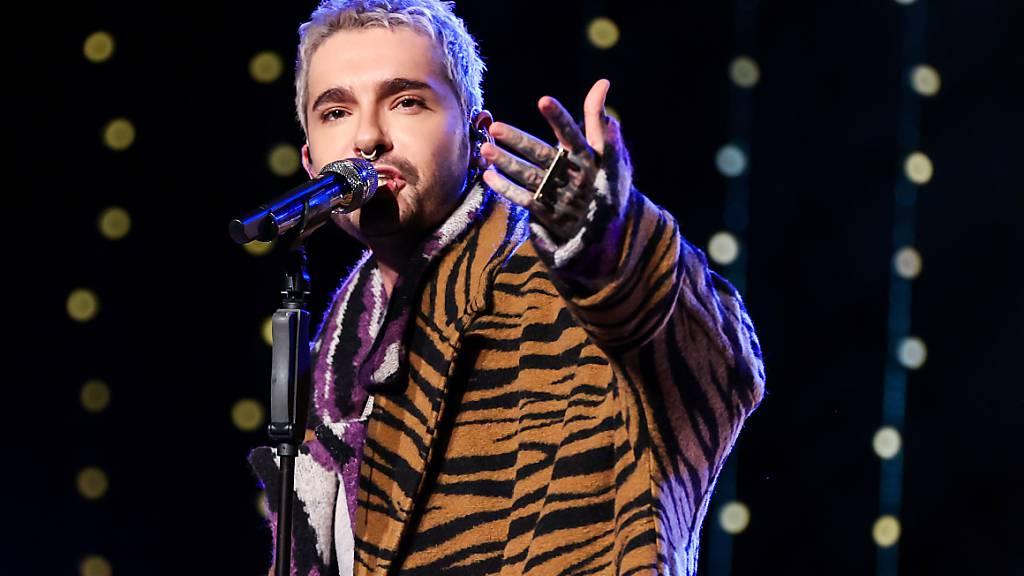 Tokio Hotel melden sich mit Single zurück