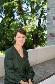 Marta Kwiatkowski Schenk Stellvertretende Forschungsleiterin am Gottlieb-Duttweiler-Institut in Zürich.