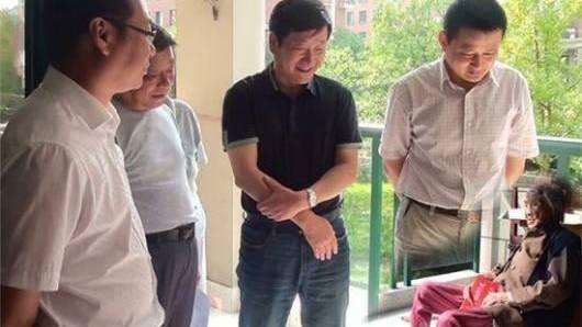 Unheimlicher Hausbesuch in China