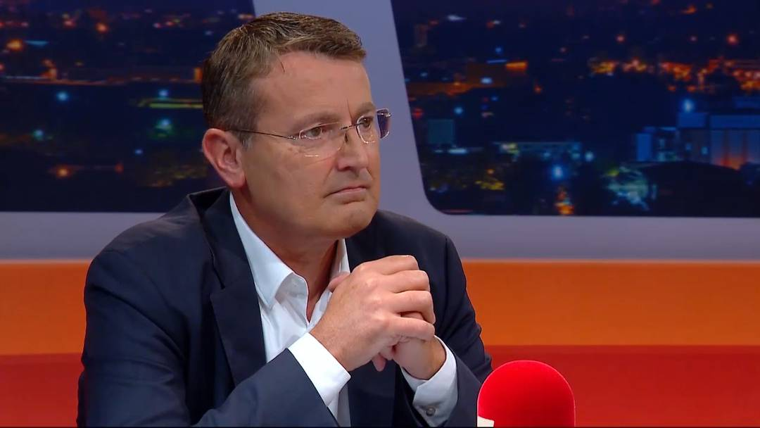 TalkTäglich mit Thomas Burgherr: Chaospartei SVP