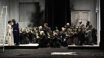 Giuseppe Verdis «Giovanna d'Arco»