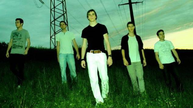 Die Newcomer-Band Undervillage nimmt an einem Wettbewerb im Südbadischen teil.
