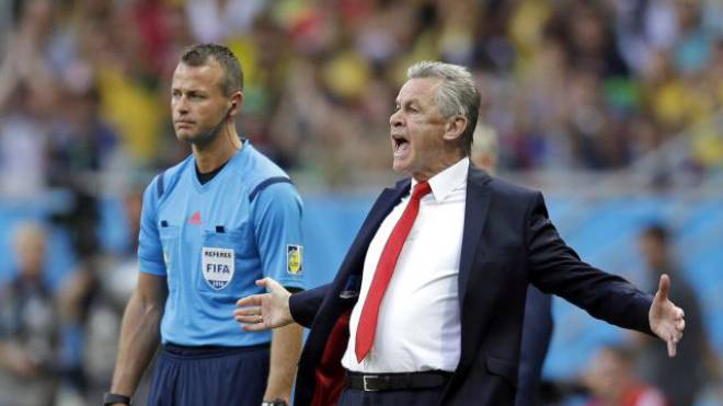 Ottmar Hitzfeld wollte nicht noch einmal für die Nachprüfung zu Lehrer büffeln. Deshalb versuchte er sich als Trainer.