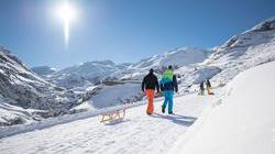 Freizeittipp: Ferienregion Andermatt